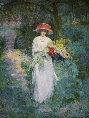 Raymond de la Haye  1882 - 1914