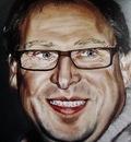 Geert Coucke - Portrait