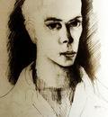 Edmond Dubrunfaut - Self portrait