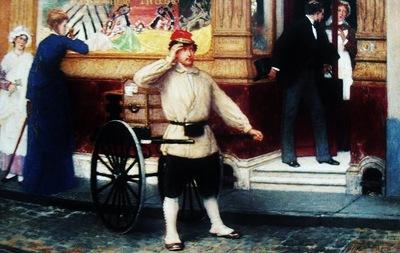 Louis Delbeke  1821 - 1891