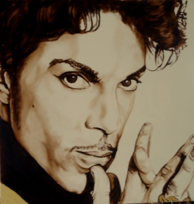 Prince by Geert Coucke