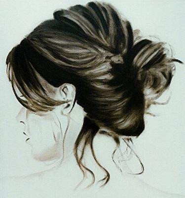 shy by Fleur Coucke