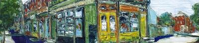 Street Glitter Gallery, Philadelphia, PA, USA