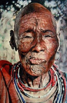 Vecchio Masay-Kenya