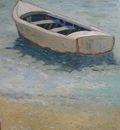 Boat II, 2014