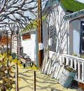 Amina's Yard 7, Beatty, NV, USA