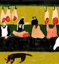 мясные лавки