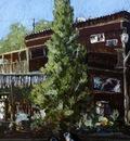 Sourdough Saloon, Beatty, NV, USA