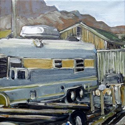 Silverstream, Beatty, NV, USA