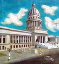 Capitolio habanero