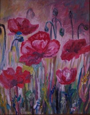 meadows flowers