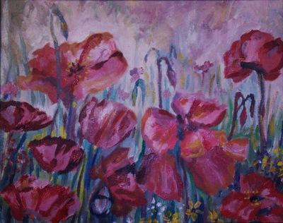 meadow's flowers