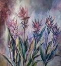 kurkuma flowers