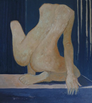 Nude in the Room 3