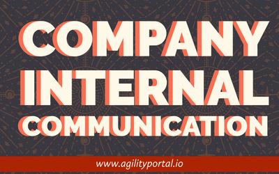 Company Internal Communication