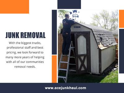 Junk Removal Naperville