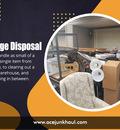 Garbage Disposal Naperville