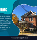 Kingston Rentals