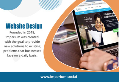 Website Design in Kingston