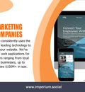 Marketing Companies Kingston
