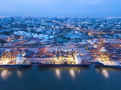 Shipping Company Miami