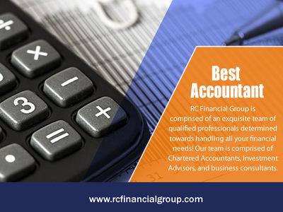 Best Accountant in Vaughan