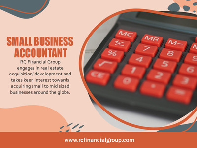 Small Business Accountant Toronto