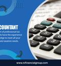 Mississauga Accountant