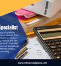 Tax Specialist in Toronto