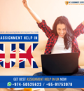 Assignment help in UK