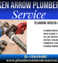 Best Broken Arrow Plumbers