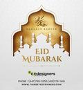 Third Eye Designers - Eid Mubarak 2021