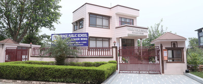 Best School in Rohini NCR