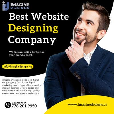 Ecommerce Website Design Company