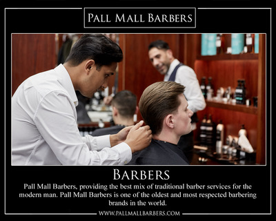 London Barbers