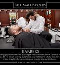 Barbers Paddington Station