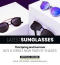Latest Sunglasses & Eyeglasses in Waterloo-Kitchener