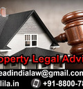 Property Legal Advice - Lead India Law Associates