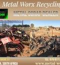 Best Metal Scrap Dealer in Christiana