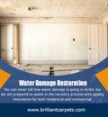 Denver Water Damage Restoration