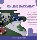 Online Baccarat Malaysia