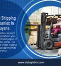 Online Shipping Companies In Guyana