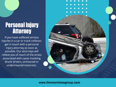 Personal Injury Attorney Covina