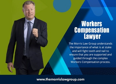 Workers Compensation Lawyer Riverside