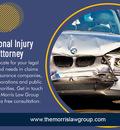 Personal Injury Attorney Costa Mesa