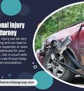 Personal Injury Attorney Riverside
