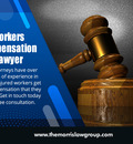 Workers Compensation Lawyer Costa Mesa