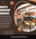 Property Management Companies Kingston