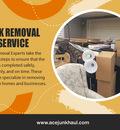 Junk Removal Service Naperville