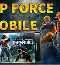 how to play jump force on mobile
